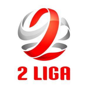 12. kolejka II ligi – wyjazd do Grudziądza