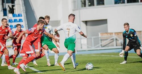 Bilety na mecz Radomiak – Widzew
