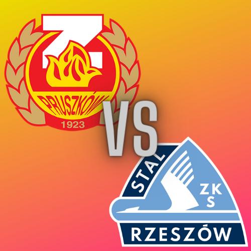 sprzedaż biletów online na mecz ze Stalą Rzeszów