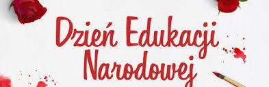 14 października – Dzień Edukacji Narodowej