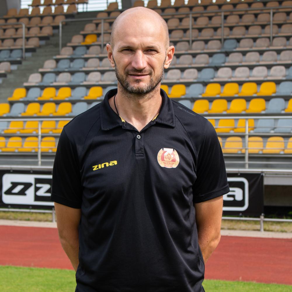 O powrocie na boisko i pierwszym meczu – Mariusz Liberda