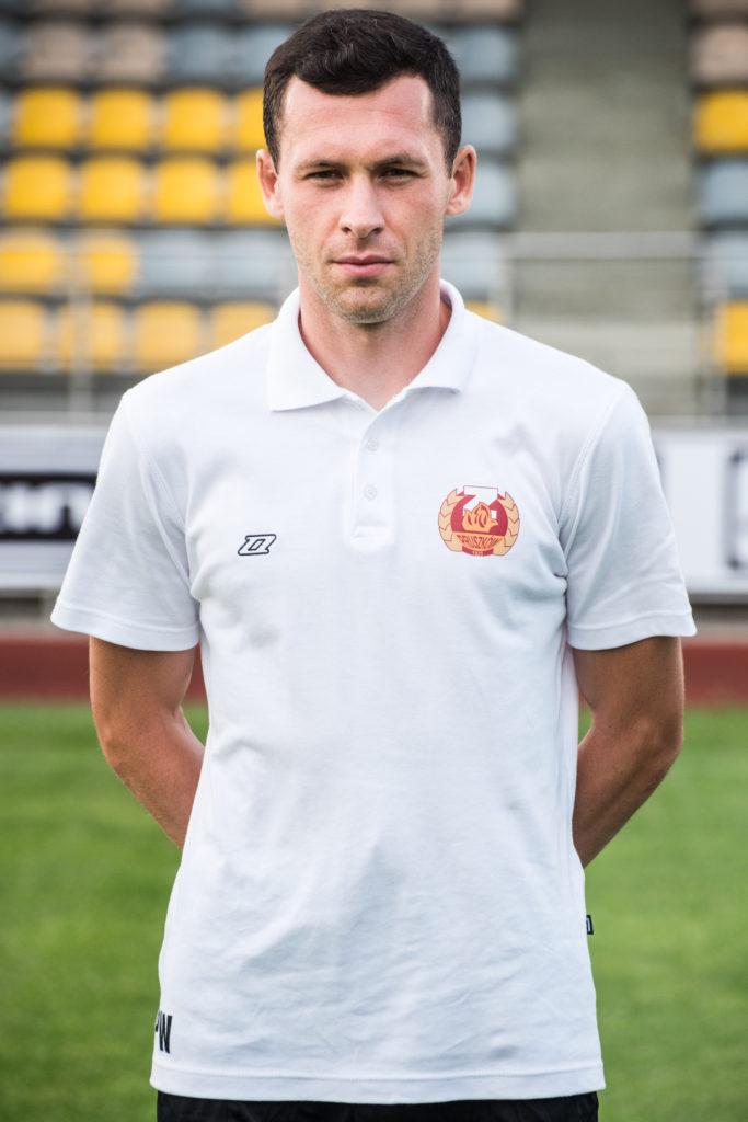 Konferencja po wygranym meczu ze Stalą Rzeszów