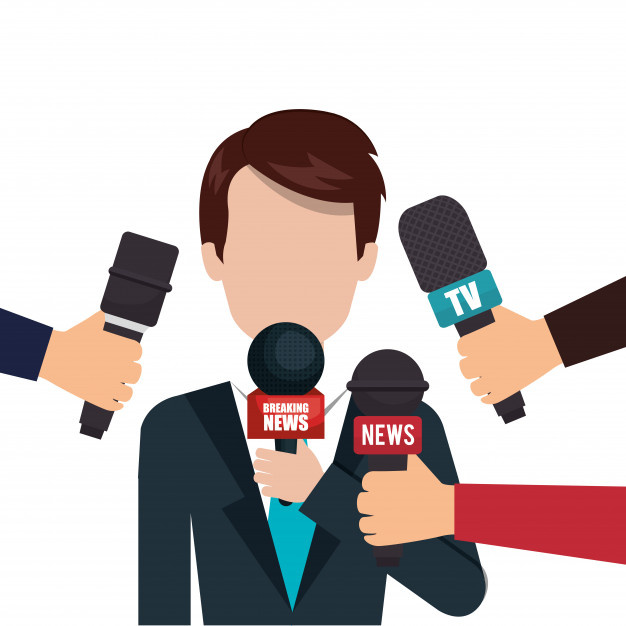 Konferencja prasowa – akredytacje
