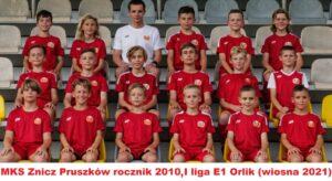 2010A – pierwsze miejsce w lidze!