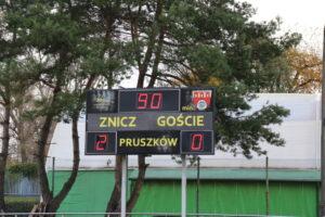 Fotorelacja z meczu z Ruchem Chorzów