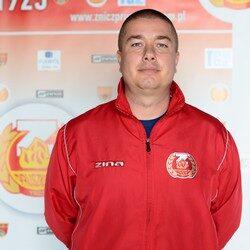 Michał-Dumała-trener